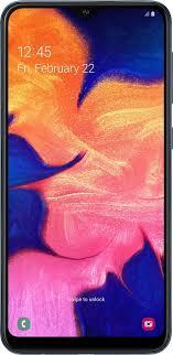 Мобильный <b>телефон Samsung Galaxy A10</b> 32GB (черный)