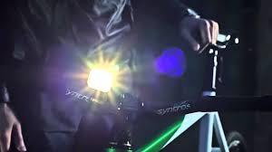 <b>Фонарь ЯРКИЙ ЛУЧ</b> V450 ''Велофара'' - YouTube