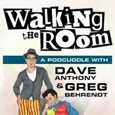 Walking The Room
