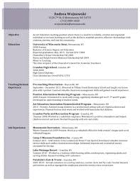 Example Student Resumes  canadian high school student resume     lbartman com