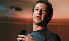 The Facebook chief executive, Mark Zuckerberg, has spoken publicly for the first time in favor of immigration reform, an issue on which he has been working ... - Mark-Zuckerberg-008