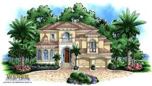 country house plans sunset runaway bay house plan caribbean house plans