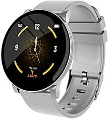 ShengYaJu W8 Smart Watch Men Women Fitness ... - Amazon.com