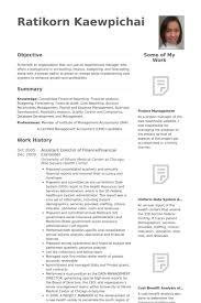 financial controller resume samples   visualcv resume samples databaseassistant director of finance financial controller resume samples