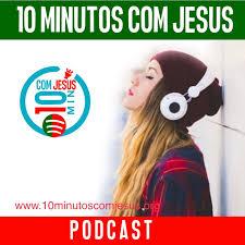 10 Minutos com Jesus