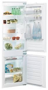 <b>Встраиваемый холодильник Indesit</b> B 18 A1 D/I — купить по ...