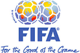 DAFTAR RANKING FIFA UPDATE