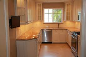 small u shaped kitchen design: image of small kitchens u shaped design