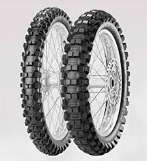 Amazon.com: <b>Pirelli Scorpion MX</b> eXTra X Tire - Front - 80/100-21 ...