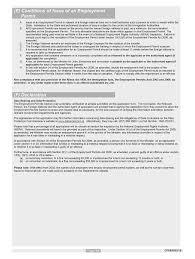 s i no employment permits amendment regulations  images en si 2015 0349 forme 14 jpg