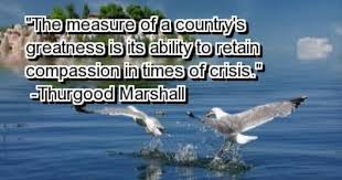 「Thurgood Marshall words」の画像検索結果