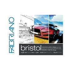 """""""<b>Fabriano</b>"""" Бумага для <b>рисования</b> """"Bristol"""" 250 г/м2 50 х 65 см лист ..."""
