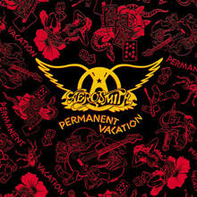 <b>Aerosmith</b> - <b>Permanent Vacation</b>