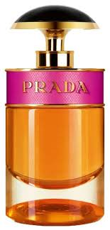<b>Парфюмерная</b> вода <b>Prada Candy</b> — купить по выгодной цене на ...
