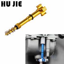 <b>CNC</b> Easy Adjustable Carb <b>Air Fuel Mixture Screw</b> For Honda ...