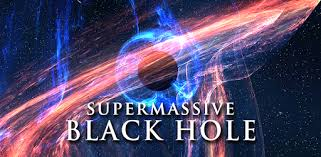 Supermassive Black <b>Hole</b> - Apps on Google Play