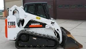 bobcat t190 compact track loader service repair workshop manual bobcat t190 compact track loader service repair workshop manual 531660001 531760001