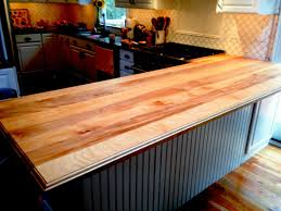 countertops popular options today: image of best material for kitchen countertop