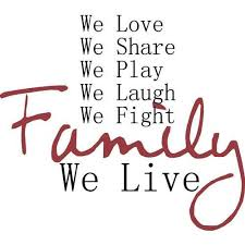 Family Quotes | QuotesClan