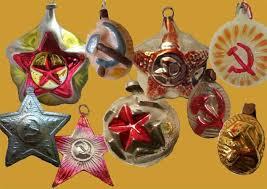 Елочные <b>игрушки</b> | Рождественские орнаменты в стиле ретро ...