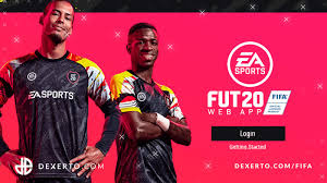 FIFA 20 Web App Release Time (FUT WebApp Countdown ...