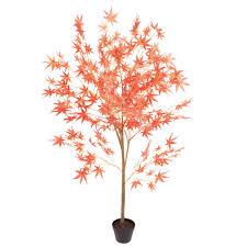 Botanica Premium <b>Artificial Maple Tree</b> 175cm | Officeworks