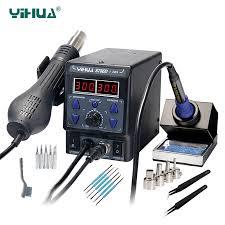 Aliexpress.com : Buy <b>YIHUA 8786D New Upgrade</b> Rework ...