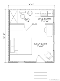 ideas about Backyard Cottage on Pinterest   Tiny Houses    Building a shed  amp  turning it into a tiny house  spare room or quest cottage