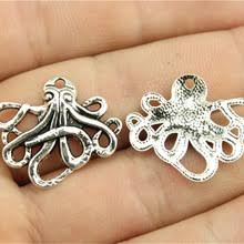 Buy charm octopus and get free shipping on AliExpress.com