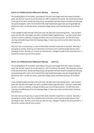 iGCSE English Paper   Narrative Writing by sarahjcorrigan   Teaching Resources   TES