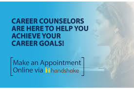 career services center interview negotiate a job offer make your appointment today