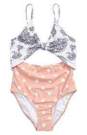 Girls' <b>One</b>-<b>Piece Swimsuits</b> | Nordstrom