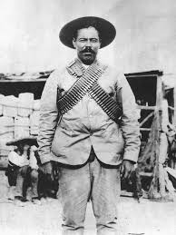 military history government book talk pancho villa military leader of rebel forces during the mexican revolution and considered a bandit