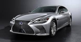 <b>Lexus</b> Premieres New <b>LS</b> | <b>Lexus</b> | Global Newsroom | Toyota Motor ...
