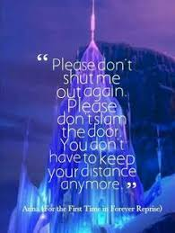 Frozen Quotes, Art, & Paraphernalia on Pinterest | Elsa, Frozen ...