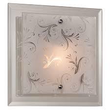 Настенно-<b>потолочный светильник Silver Light</b> 816.27.1 Harmony ...
