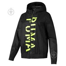 ᐉ <b>Ветровка</b> Puma Be <b>Bold Graphic</b> Woven Jacket 51832004 XS ...