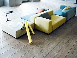 bett sofa modul modern fr innenbereich living nevada by busk bedroomengaging modular sofa system live