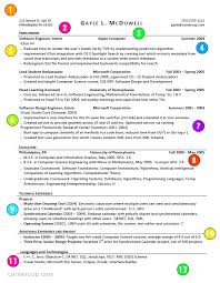 example of great resume free resume examples  seangarrette coexample