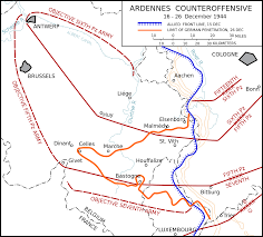 battle of the bulge simple english the encyclopedia allied counteroffensive change change source