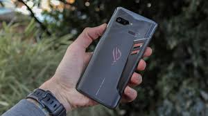<b>Asus</b> ROG Phone 2 may be unveiled as soon as next month ...