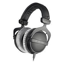 <b>Наушники Beyerdynamic DT 770</b> Pro, 80 Ohm — купить в ...