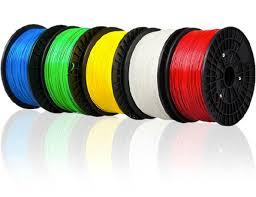 <b>Комплект</b> 5 кг PLA-<b>пластика</b> Wanhao/<b>esun 1.75</b> мм: продажа, цена ...