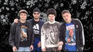 Russian Snow Boys - <b>Happy New Year</b> (Hardbass) - YouTube