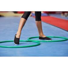 Чешки детские для танцев и гимнастики Rythm 300 <b>DOMYOS</b> ...