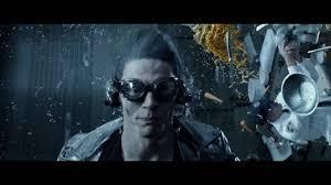 X-Men: DOFP. Quicksilver Scene with <b>Sweet Dreams</b>. - YouTube