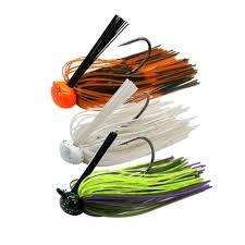JonStar <b>3pcs</b>/<b>lot</b> 12G Finesse Chatter bait spinnerbait fishing lure ...