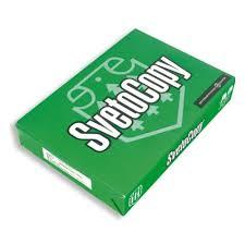 <b>Бумага SvetoCopy</b> Classic <b>A4</b> 500 шт — купить в интернет ...