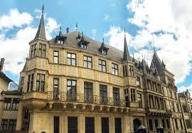 Palácio Grão-ducal