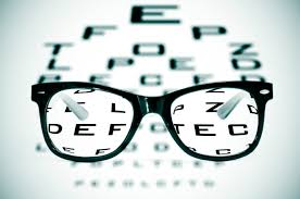 Image result for Vision chart